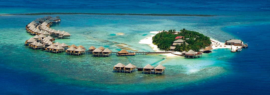 Hudhuranfushi Island Resort Maldives