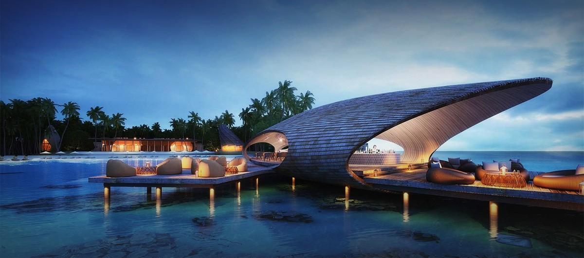 Five-Star Resort